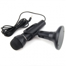 TRIXES Mikrofon Bild 1