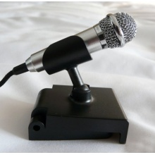 PC Mikrofon Befestigungsclip Tischmikrofon Bild 1