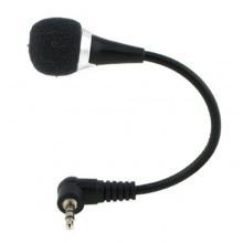 Mini flexibles Mikrofon Microphone Notebook Bild 1