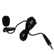 Mini kompakte 3,5 mm Klinke Audio-MIC Mikrofon  Bild 1