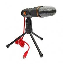 RXYYOS Gesangsaufnahmen PC Desktop Mikrofon  Bild 1