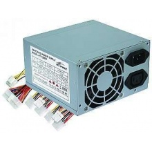 Inter-Tech SL500 500 Watt Netzteil 120mm Lüfter Bild 1