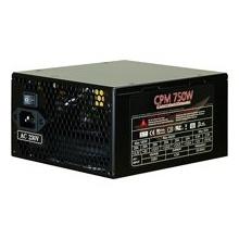 Inter-Tech CPM 750W modular Netzteil 750 Watt Bild 1