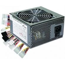 Computer-Netzteil McPower ATX MPA-Silent 230 V, 420 W Bild 1