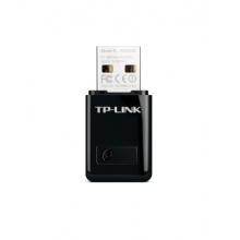 TP-Link TL-WN823N WLAN USB Mini Größe 300Mbit/s WPS Bild 1