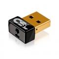 USB Wlan WiFi für PC Raspberry Pi Mac inkl WPS Knopf Bild 1