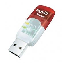 AVM FRITZ!WLAN USB Stick AC 430 433 MBit/s, WPA2 Bild 1