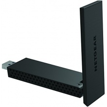 Netgear A6210-100PES AC1200-High-Gain-WLAN-USB-Adapter  Bild 1