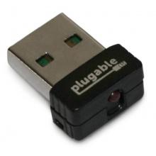 Plugable USB Nano WiFi Adapter Realtek 8188CUS Bild 1