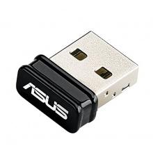 Asus USB-N10 Nano N150 Wi-Fi USB Stick USB 2.0 Bild 1