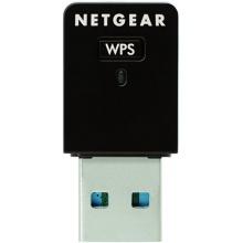 Netgear WNA3100M-100PES Wireless N300 USB Mini Adapater Bild 1