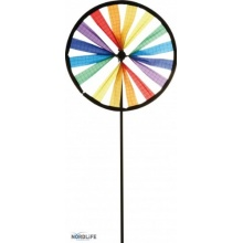 Magic Wheel Easy Rainbow Windspiel Bild 1
