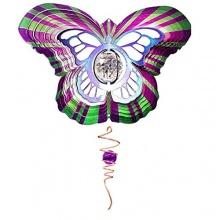 norax schimmerndes und individualisierbares Windspiel  Bild 1