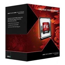 AMD FX 8350 Octa-Core Prozessor 4GHz Socket AM3+ Bild 1