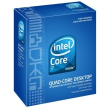 Intel Core i7-920 2.66GHz 8MB QPI DDR3 LGA1366 Prozessor Bild 1