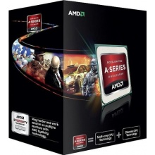 AMD A-Series A6-5400K Dual-core AMD Radeon HD 7540D 65 Watt Bild 1
