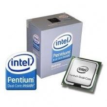 Intel Pentium E5300 Dual-Core Prozessor 2.6GHz, 2 MB 800MHz Bild 1