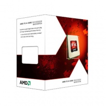 AMD FX4 4100 Four-Core Prozessor Black Edition Bild 1