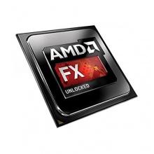 AMD FX 9590 Octa-Core Prozessor 4,7GHz, Sockel AM3+ 220 Watt Bild 1