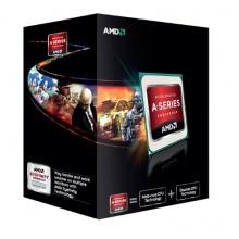 AMD A-Series A8-5600K Quad-Core AMD Radeon HD 7560D  Bild 1
