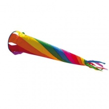 Colours in Motion - Windspiel Windturbine 220 Rainbow  Bild 1
