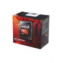 AMD FX-6350 6 Core CPU 3,9 GHZ Turbo Boost 4,2 GHZ Bild 1