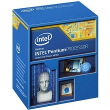 Intel BX80646G3420 Dual-Core Prozessor 3,2GHz 65 Watt Bild 1