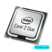 Intel CoreTM2 Duo Prozessor E4600 2 M Cache 2,20 gHz Bild 1
