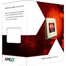 AMD FD4130FRGUBOX FX-4130 Prozessor 3,9GHz Sockel AM3+ Bild 1