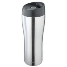 Isosteel Vakuum-Isolierbecher 0,4 L, Thermobecher  Bild 1