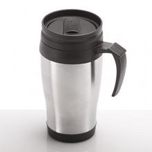 Coffee-2-go Thermobecher aus Edelstahl Isotasse 400ml von Goods and Gadgets Bild 1
