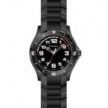 Cannibal Jungen Armbanduhr Analog Silikon schwarz  Bild 1