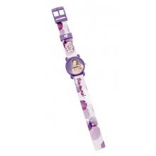Disney Mädchen KInderuhr Violetta Digital Plastik  Bild 1