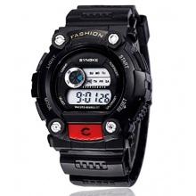 SMITHROAD Kinder Digital Armbanduhr Quarz  Bild 1