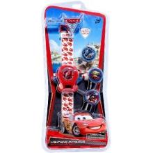 Kinderarmbanduhr Disney Pixar Cars 2 Lightning  Bild 1