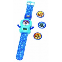 Skylanders Giants Kinder Armbanduhr Digital plastik Bild 1