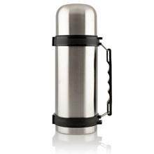 Hochwertige Isolierflasche Thermoskanne 1 Liter Lumaland von Qualilux Bild 1