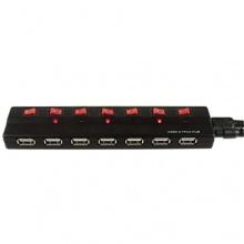 getDigital Ultimate USB Hub 7-fach Netzteil Bild 1