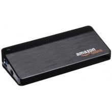AmazonBasics USB-3.0-Hub 7Ports 12V3A-Netzadapter Bild 1