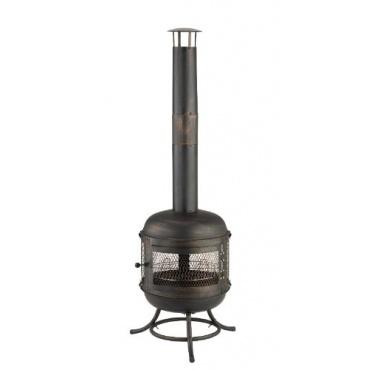 grill kaminfeuerstelle terrassen feuerofen test. Black Bedroom Furniture Sets. Home Design Ideas