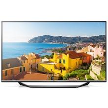 LG 43UF7709 108 cm 43 Zoll 3D Fernseher schwarz Bild 1