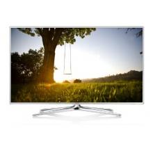 Samsung UE46F6510 116 cm 46 Zoll 3D Fernseher weiß Bild 1