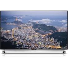 LG 55LA9709 139 cm 55 Zoll 3D Fernseher Bild 1