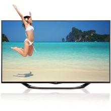 LG 60LA7408 152 cm 60 Zoll 3D Fernseher schwarz Bild 1