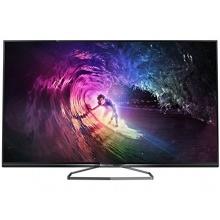 Philips 40PUK6809/12 102cm  40 Zoll 3D Fernseher schwarz Bild 1