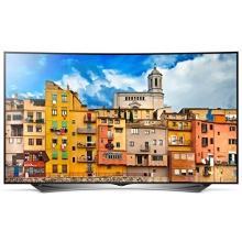 LG 79UG880V 200 cm 79 Zoll 3D Fernseher schwarz Bild 1