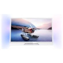 Philips 42PDL6907K/12 107 cm 42 Zoll 3D Fernseher weiß Bild 1