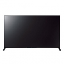 Sony BRAVIA KD-49X8505B 123cm 49 Zoll 3D Fernseher Bild 1