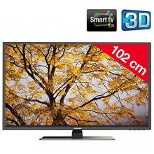 BLAUPUNKT BLA40/133Z 3D Fernseher Smart TV Bild 1