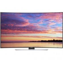 Samsung UE55HU8500 Curved 3D Fernseher Bild 1